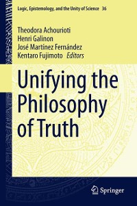 Cover Unifying the Philosophy of Truth