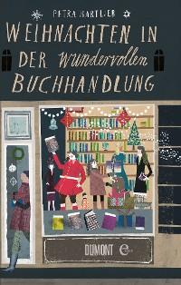 Cover Weihnachten in der wundervollen Buchhandlung