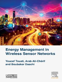Cover Energy Management in Wireless Sensor Networks