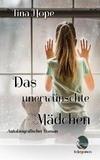 Cover Das unerwünschte Mädchen