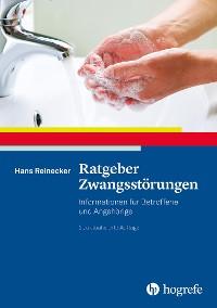 Cover Ratgeber Zwangsstörungen