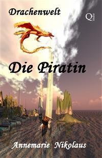 Cover Die Piratin