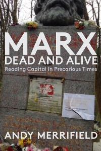 Cover Marx, Dead and Alive
