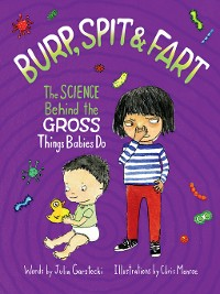 Cover Burp, Spit & Fart