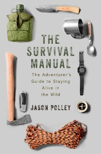 Cover Survival Manual