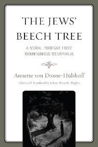 Cover The Jews' Beech Tree