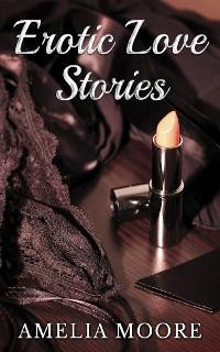 Cover Erotic Love Stories