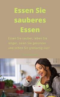 Cover Essen Sie sauber