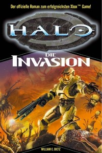 Cover Halo Band 2: Die Invasion