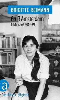 Cover Grüß Amsterdam