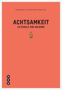 Cover Achtsamkeit in Schule und Bildung (E-Book)
