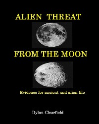 Cover Alien Threat from the Moon