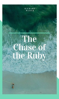 Cover The Chase of the Ruby