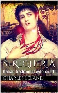 Cover Stregheria