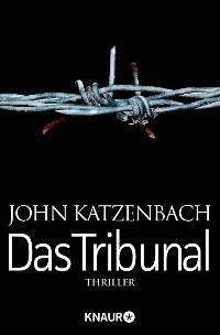 Cover Das Tribunal