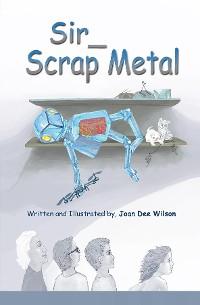Cover Sir_Scrap Metal
