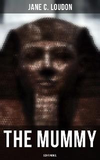 Cover The Mummy (Sci-Fi Novel)