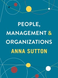 Cover People, Management and Organizations