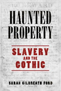 Cover Haunted Property