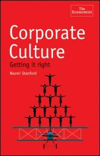 Cover Corporate Culture