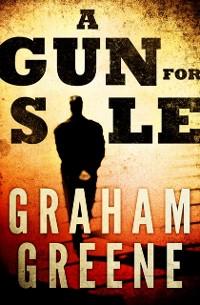 Cover Gun for Sale