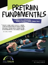 Cover PreTrain Fundamentals