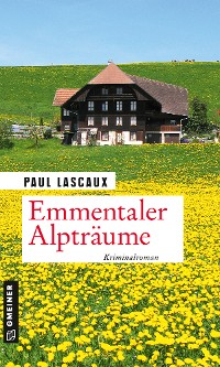 Cover Emmentaler Alpträume