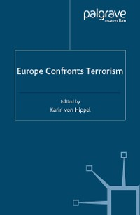 Cover Europe Confronts Terrorism