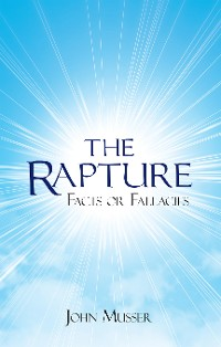 Cover The Rapture