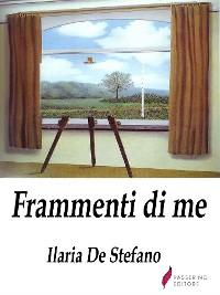 Cover Frammenti di me