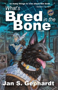 Cover What's Bred in the Bone