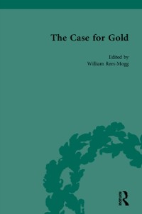Cover Case for Gold Vol 3