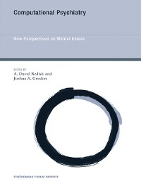 Cover Computational Psychiatry