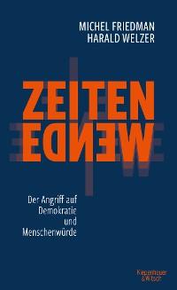 Cover Zeitenwende - Der Angriff auf Demokratie und Menschenwürde