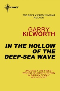 Cover In the Hollow of the Deep-Sea Wave