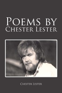 Cover Poems by Chester Lester