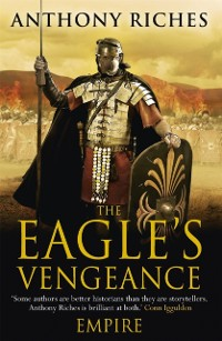 Cover Eagle's Vengeance: Empire VI