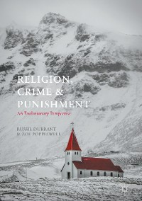Cover Religion, Crime and Punishment