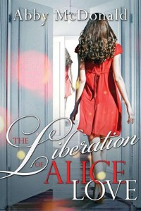 Cover The Liberation Of Alice Love