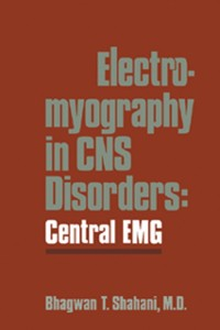 Cover Electromyography in CNS Disorders
