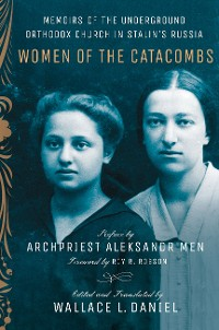 Cover Women of the Catacombs