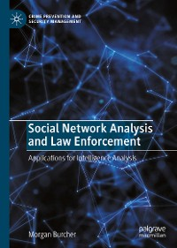 Cover Social Network Analysis and Law Enforcement