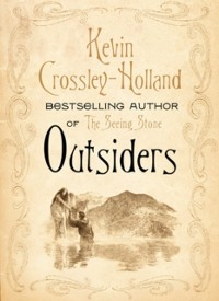 Cover Outsiders