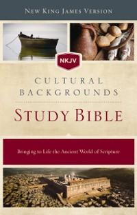 Cover NKJV, Cultural Backgrounds Study Bible, eBook