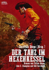 Cover DER TANZ IM HEXENKESSEL
