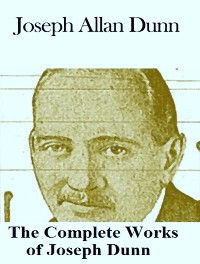 Cover The Complete Works of Joseph Dunn