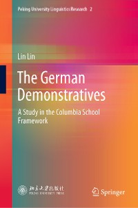 Cover The German Demonstratives
