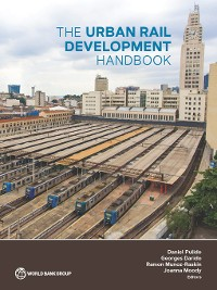 Cover The Urban Rail Development Handbook