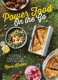 Cover Power Food On the Go