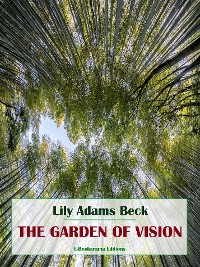 Cover The Garden of Vision